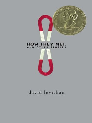 cover image of How They Met and Other Stories