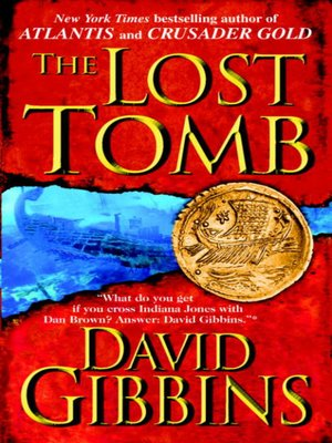 cover image of The Lost Tomb