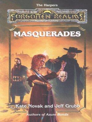 cover image of Masquerades
