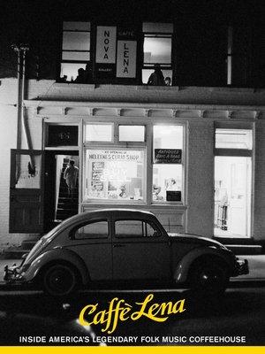 cover image of Caffe Lena