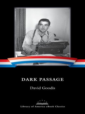 cover image of Dark Passage