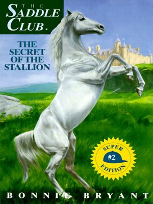 cover image of Secret of the Stallion
