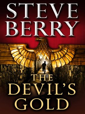 cover image of The Devil's Gold