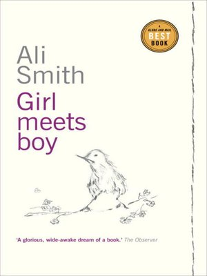 cover image of Girl Meets Boy