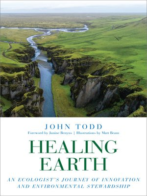 cover image of Healing Earth