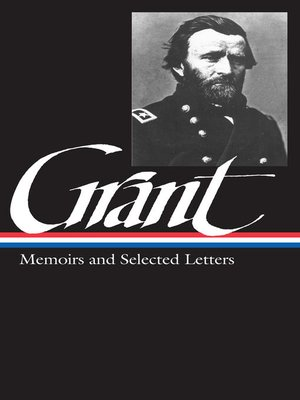 cover image of Ulysses S. Grant