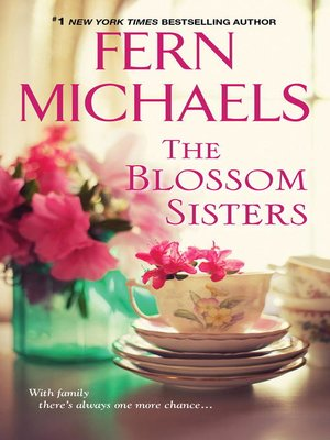 cover image of The Blossom Sisters
