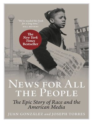 cover image of News for All the People