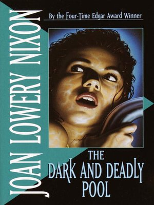 cover image of The Dark and Deadly Pool