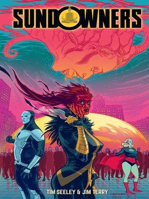cover image of Sundowners Volume 1