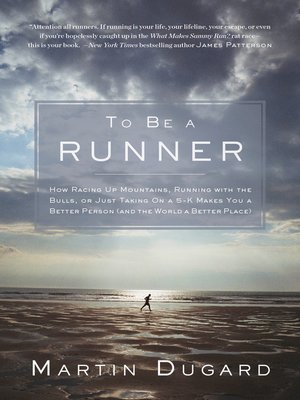 cover image of To Be a Runner