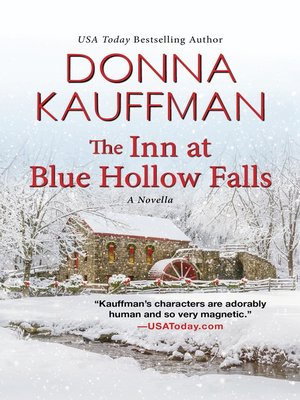 cover image of The Inn at Blue Hollow Falls
