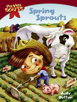 cover image of Spring Sprouts