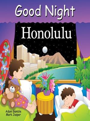 cover image of Good Night Honolulu
