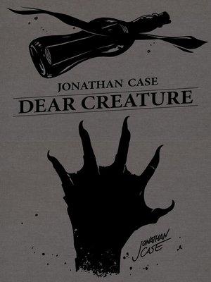 cover image of Dear Creature