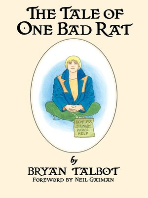 cover image of The Tale of One Bad Rat