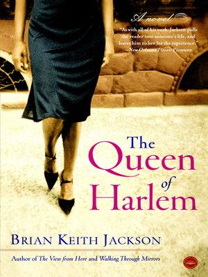 cover image of The Queen of Harlem