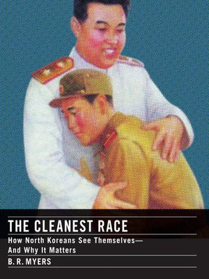 cover image of The Cleanest Race