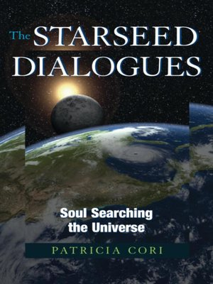 cover image of The Starseed Dialogues