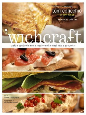cover image of 'wichcraft