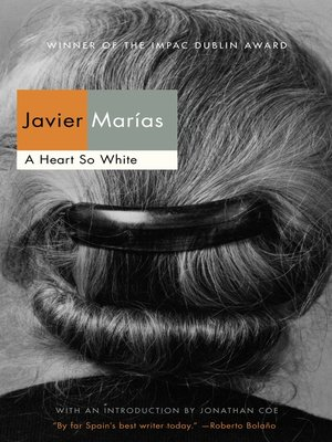 cover image of A Heart So White