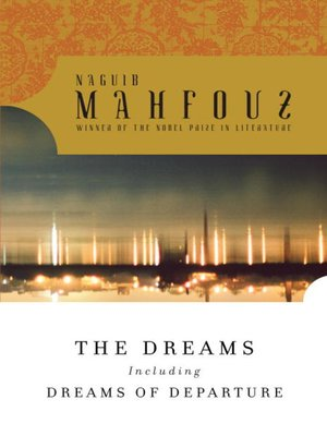 cover image of The Dreams