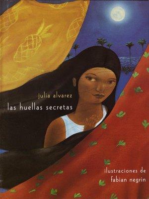 cover image of Las Huellas Secretas
