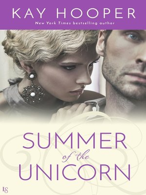 cover image of Summer of the Unicorn