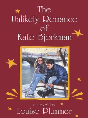 cover image of The Unlikely Romance of Kate Bjorkman
