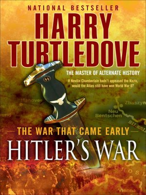 cover image of Hitler's War