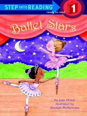 cover image of Ballet Stars