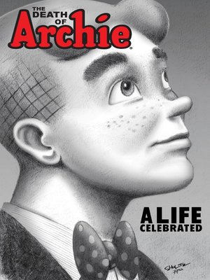 cover image of The Death of Archie