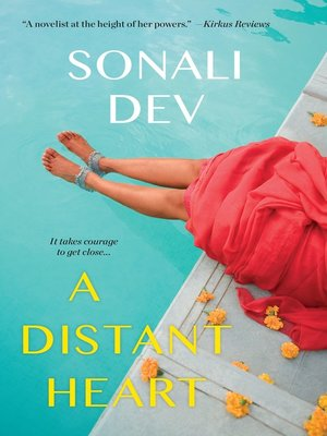 cover image of A Distant Heart