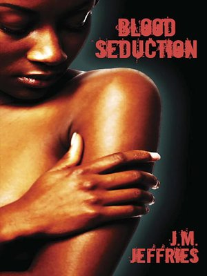 cover image of Blood Seduction
