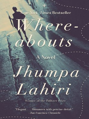cover image of Whereabouts