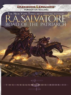 cover image of Road of the Patriarch