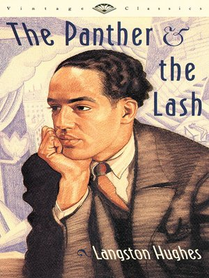cover image of The Panther and the Lash