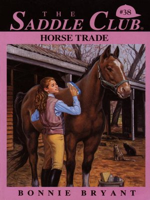 cover image of Horse Trade