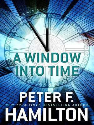 cover image of A Window into Time (Novella)