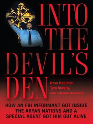 cover image of Into the Devil's Den
