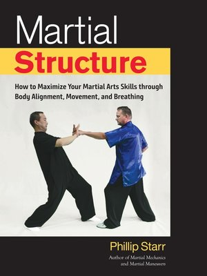 cover image of Martial Structure