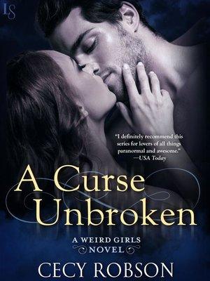 Unbroken Curses Pdf