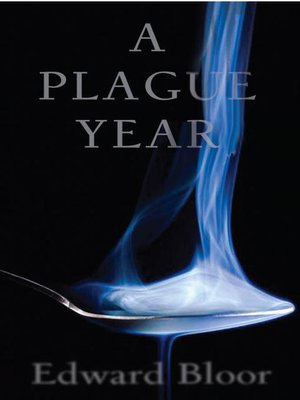 cover image of A Plague Year