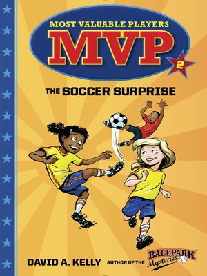 cover image of MVP #2