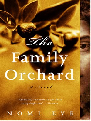 cover image of The Family Orchard