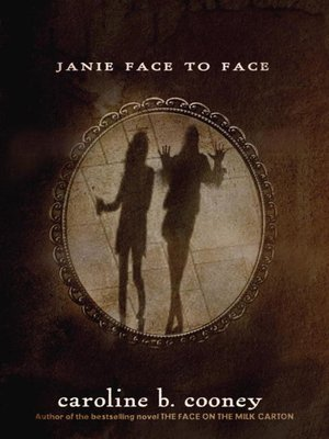 cover image of Janie Face to Face