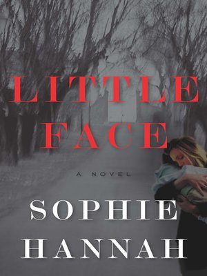 cover image of Little Face