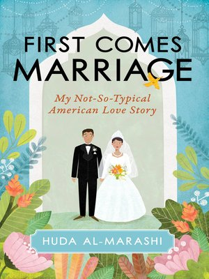 cover image of First Comes Marriage