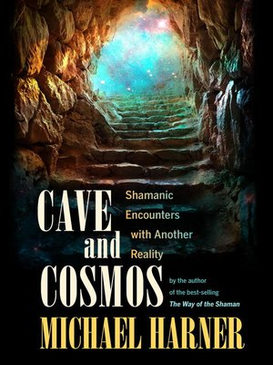 cover image of Cave and Cosmos