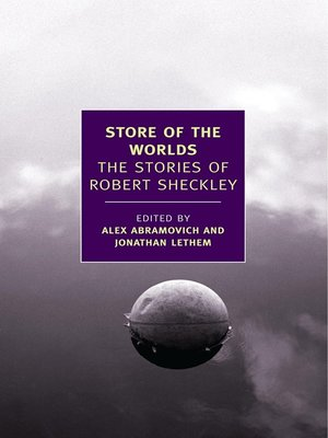 cover image of Store of the Worlds